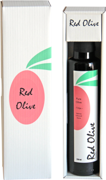 Red Olive - Olivenöleinheit