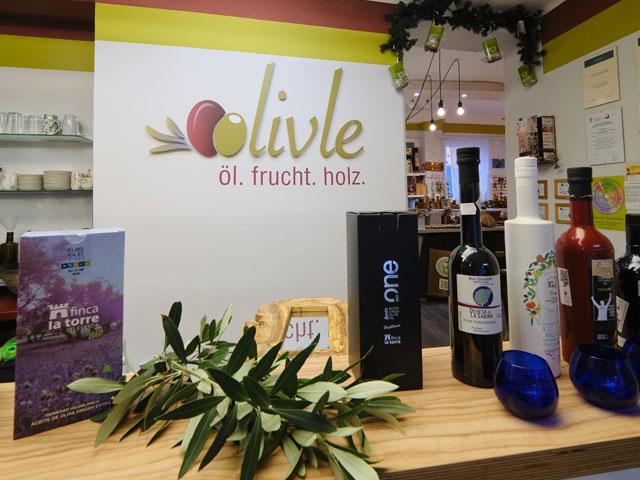Red Olive - Olivle Tübingen