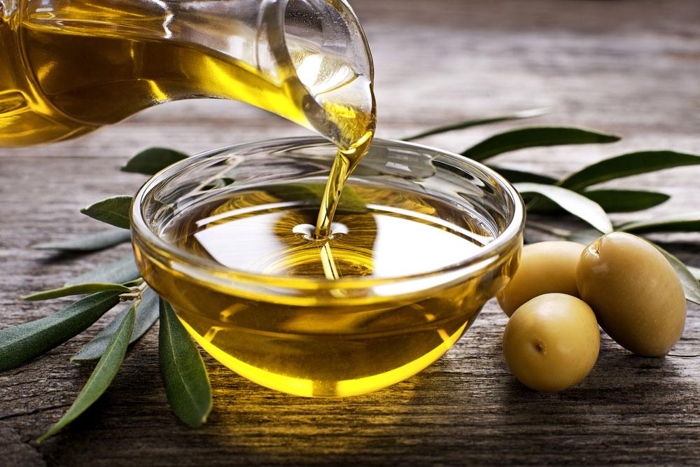 Red Olive - Olivenöl
